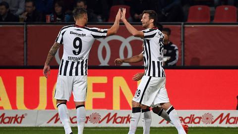 Imago Eintracht Ingolstadt