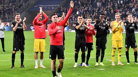 Imago Eintracht Jovic