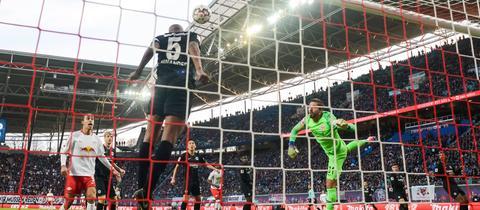 Imago Eintracht Leipzig