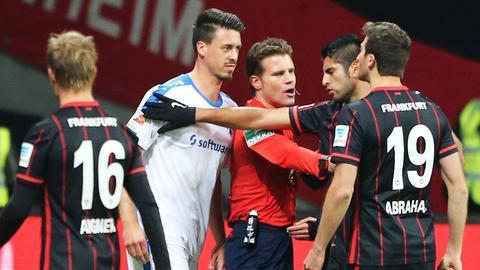 Imago Eintracht Darmstadt