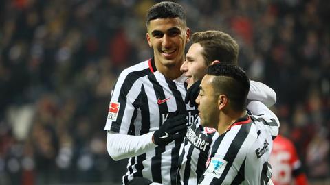 Imago Eintracht Mainz