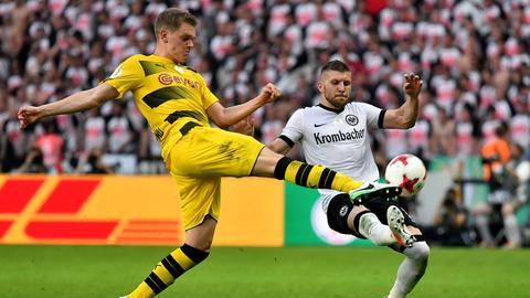 Imago Eintracht Pokal