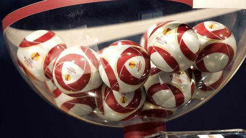 Lostopf der Europa League