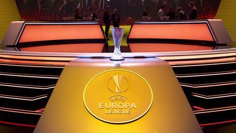 Die Auslosung der Europa League