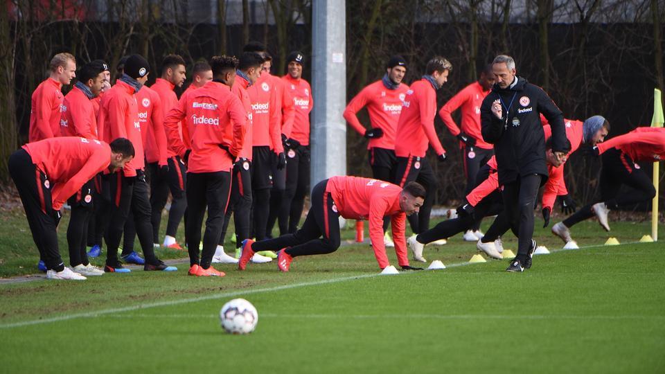 Hr Online Sport Eintracht Frankfurt