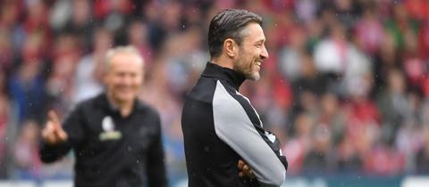 Kovac Eintracht Streich