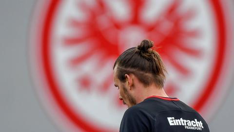 Alex Meier von Eintracht Frankfurt
