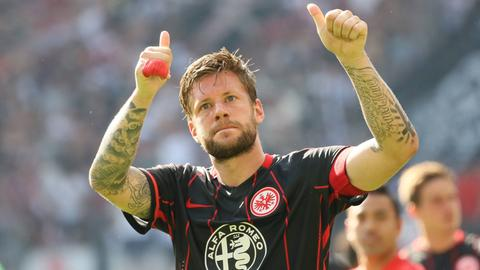 Imago Eintracht Russ
