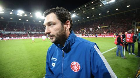 Sandro Schwarz Mainz