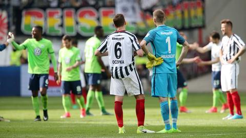 Imago Eintracht Wolfsburg