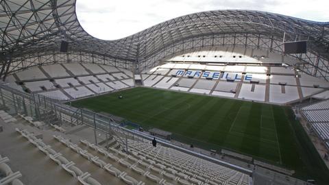 Europa League: Sensation in Marseille - Eintracht gewinnt Geisterspiel