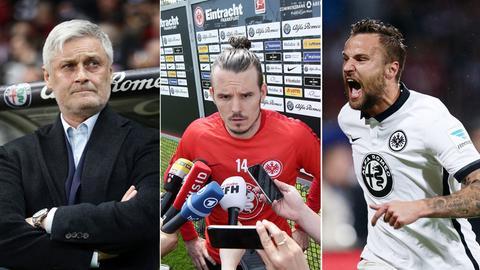 Kombo Eintracht