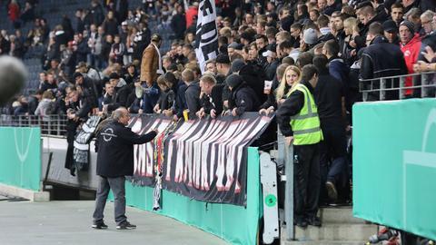 Imago Ultras Eintracht