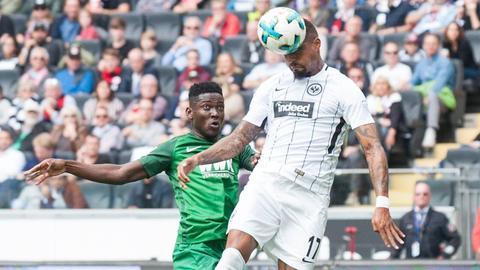 Imago Eintracht Augsburg