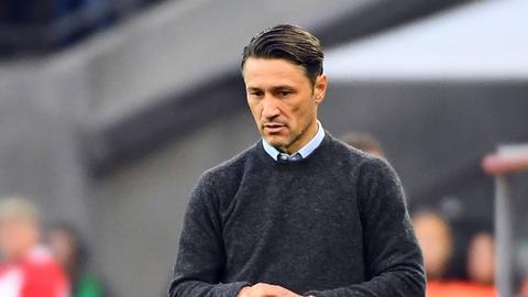 Kovac-Verletzung