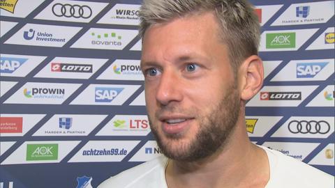 Marco Russ, Eintracht Frankfurt
