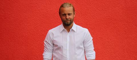 Martin Zaluk