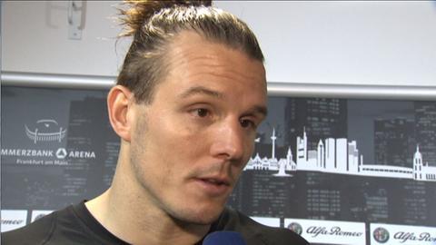 Alex Meier, Eintracht Frankfurt