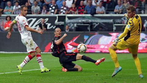 Meier Eintracht Köln