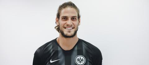Eintracht-Neuzugang Concalo Paciencia