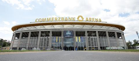 Rhode-Storch Commerzbank-Arena