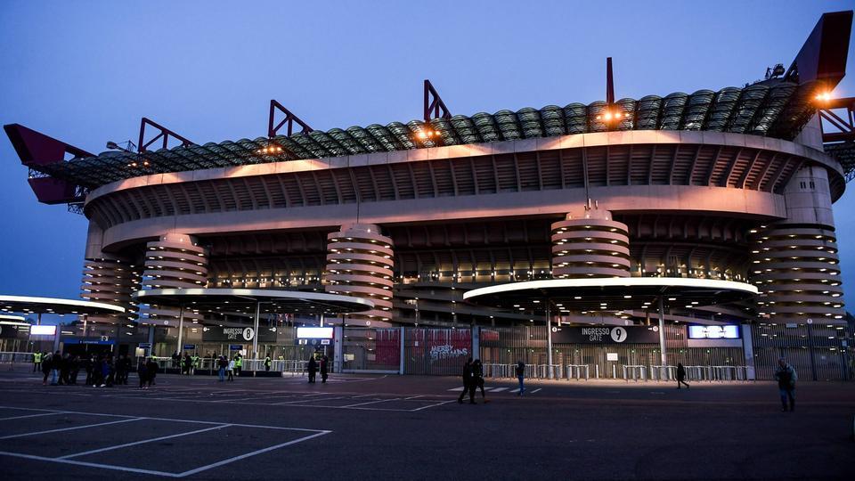 Inter Vs Frankfurt: Eintracht-Gegner Inter Mailand Im Porträt