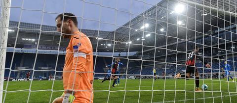 Eintracht-Sieg in Hoffenheim