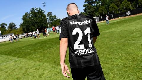 Marc Stendera