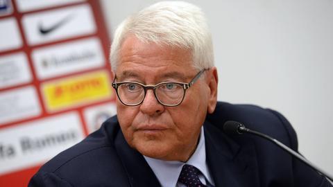 Wolfgang Steubing