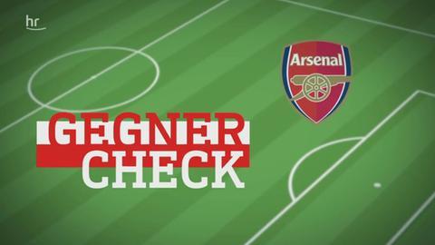 Logo Gegnercheck und Arsenal