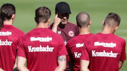 Storch Kovac Eintracht