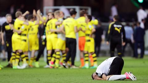 Storch Gacinovic Pokalfinale
