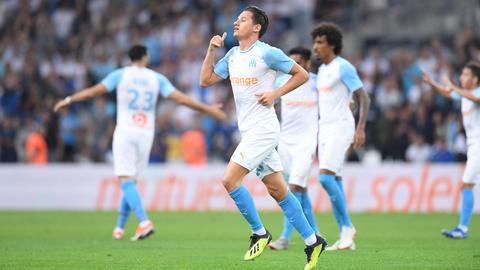 Frankfurter Fans lehnen 200 Tickets für Geisterspiel in Marseille ab