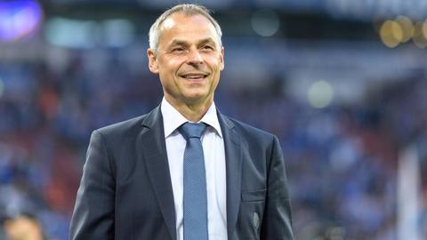 Fußball-Experte Olaf Thon