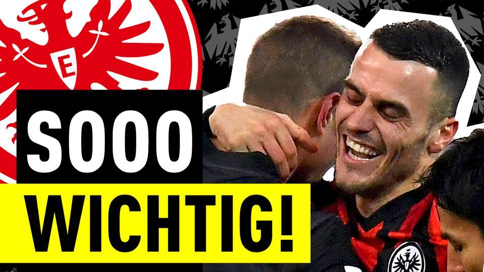 Eintracht News Hr