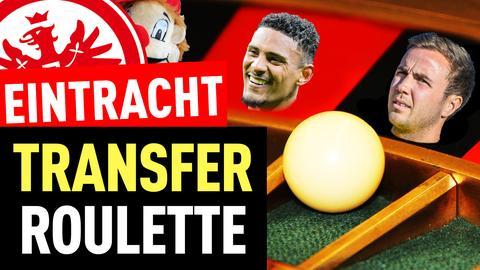 Thumbnail Roulette