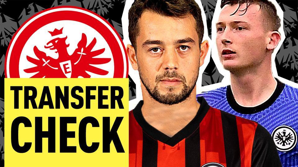 Neuzugänge Eintracht Frankfurt