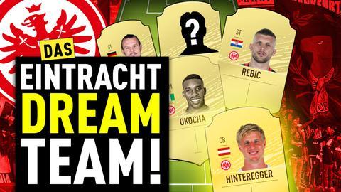 Thumbnail Dream Team