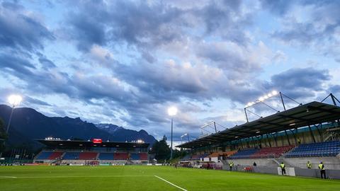 FC Vaduz Stadion