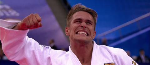 Alexander Wieczerzak, Judoka