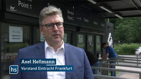 HS Eintracht Impfnachweis