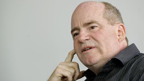 Siegfried Dietrich dpa