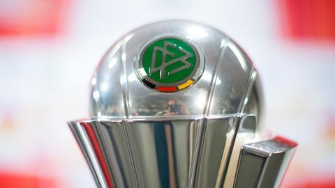 DFB Pokal Frauen