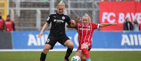 Imago FFC Bayern