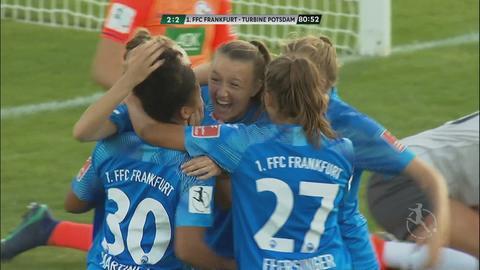 FFC Frankfurt Potsdam still