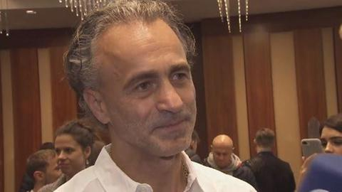 Maurizio Gaudino im Interview