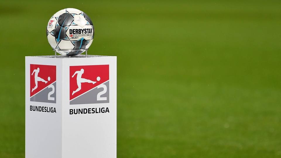 Logo der DFL
