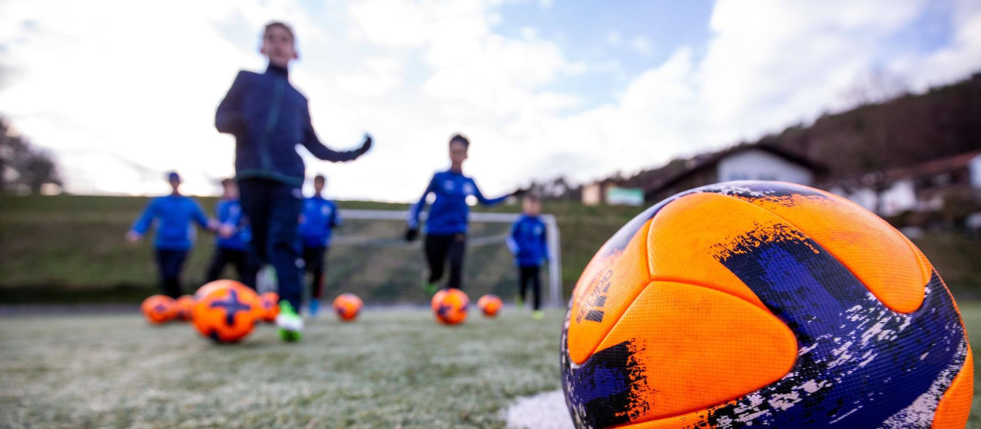 Fussball De Hessen Ergebnisse