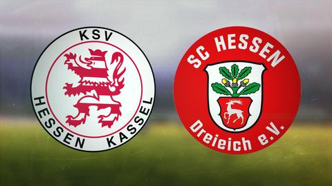 Spielbericht Hessen Kassel gegen Dreieich