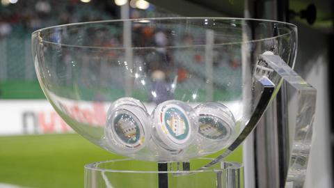DFB-Pokal-Lose